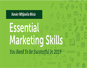 Xavier Mitjavila Moix - What Types of Skills Are Best for a Marketing Major?