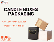 The best candle packaging option for your brand