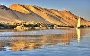HISTORY OF THE NILE RIVER