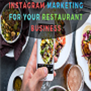 What Instagram Can Do For your Restaurant?