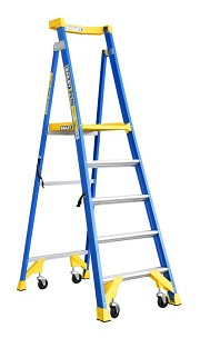 Why you should invest in well-built bailey ladders Brisbane?