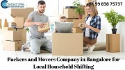 Tips to Deal with Movers and Packers Bangalore Effectively