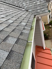 Clean Pro Gutter Cleaning Macon