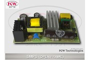 Importance of open frame SMPS
