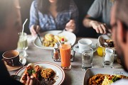 Food Options For You While You Travel