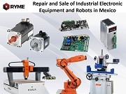 Affordable Industrial Electronic Repair at RYME Group
