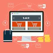 Get the most dynamic shopping cart software with a versatile online store builder