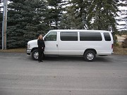 Hire Limo Services For Thanksgiving Party