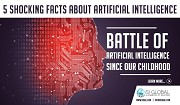5 Shocking Facts about Artificial Intelligence
