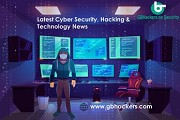 Cyber Security and Hacking News Website - Latest Cyber Hacking News