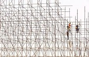 Safety requirements for scaffolding