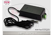 Role of SMPS adapter for different kinds of home appliances