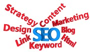 Different types of services provided by Search engine optimization