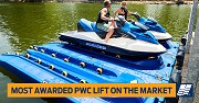 Install a Personal Watercraft Platform for Summer Fun