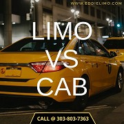 Why Limo Services are Better than cab Services