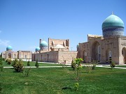 Know the Five Things about Uzbekistan in Your Uzbekistan Trips