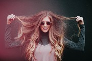 6 Tips To Keep Your Hair Long And Beautiful