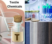 Textile Chemicals Market by Applications(apparels, home furnishings and others), by Process Types(pre-treatment, dyeing, finishing and others) 2014 - 2020