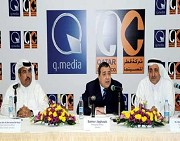 Best media services Qatar to complete all your requirements