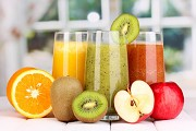Live Healthy with Fruit Drinks