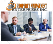 Property Management Enterprises Inc.