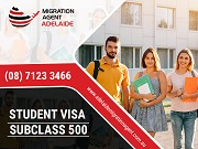 A Complete Guide About Student Visa Subclass 500