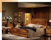 Your Italian Haute Couture Bedroom Furniture in the Philippines with Muebles Italiano
