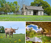 Central Texas Vacations