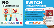 Stop Hate and Switch to moLotus Mobile Advertising