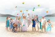 Entertaining and fun Wedding Cruises in Virgin Islands