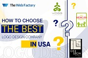 How To Choose The Best Logo Design Company In USA