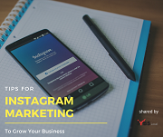 Tips For Instagram Marketing To Grow Your Business