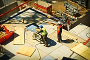 Things to Consider Before Taking on Your First Major Construction Project