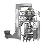 Automatic Snacks Packaging Machine Manufacturer India