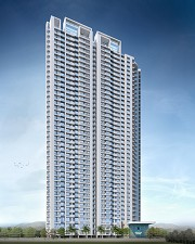 Mahavir Spring Thane Residential Property Located in Thane
