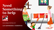 Home Cleaning Services in Thane by Sadguru Facility