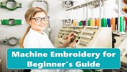 Machine Digitizing Service for Embroidery and its Procedure
