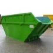 Why is it advisable to hire a skip bin service for commercial waste removal