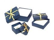 Custom Jewelry Boxes Manufactured with Cardboard Wins the Business Game
