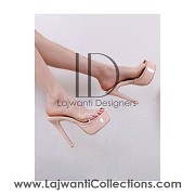 Lajwanti Best Design Collections - Shoes Manufacturer