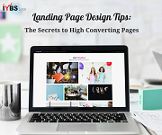 Landing Page Design Tips: The Secrets to High Converting Pages