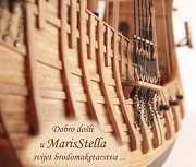Building Ships with Help of Easy Wooden Ship Model Kits as a Hobby