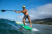 Top Five Things To Consider Before Paddleboarding