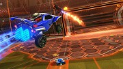 Psyonix these canicule alien that Rocket Canyon