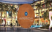 Buy World Class Commercial Spaces at Supertech Hypernova Mall