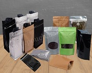 Stand Up Pouches And Flat Bottom Pouches Is Bound To Make An Impact In Your Business