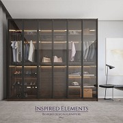 All you know about Fitted Wardrobes