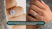 Why You Should Choose Gold for Your Engagement Ring