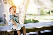 Great Ways to Get Your Baby Laughing