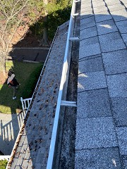 Clean Pro Gutter Cleaning Bergen County